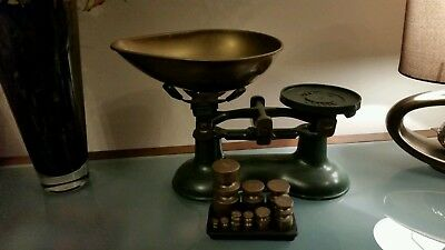 Victor kitchen scales