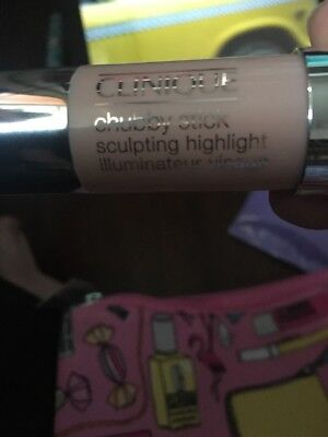 Clinique Chubby Stick Sculpting Highlighter 01