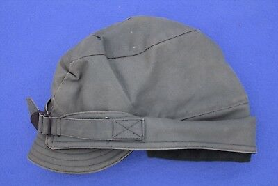 Pre-WW2 Cold Weather Hat Excellent Condition 1940