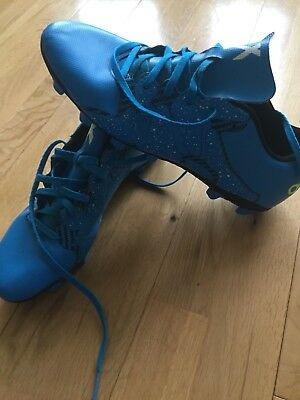 Men's Adidas Football Boots Size 8