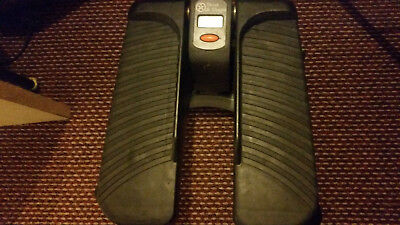 Exercise Step Machine Aerobic Fitness Stepper