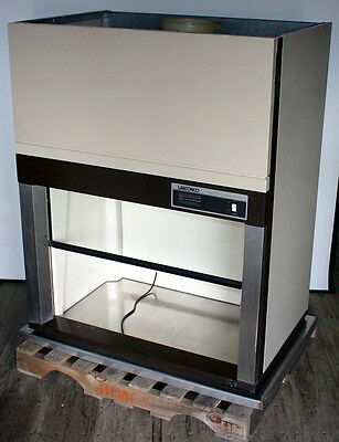Labconco Protector Four Foot Fume Hood, Model 48801