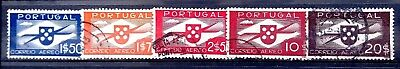 Small collection of Portugal as scan