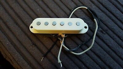 Fender Texas Special bridge single coil pickup