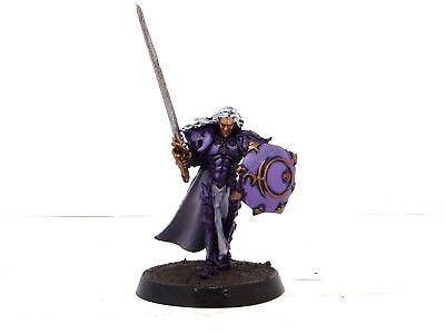 SIGVALD THE MAGNIFICENT  Hosts Of Slaanesh Slaves To Darkness Age Of Sigmar Army