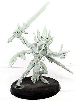 KEEPER OF SECRETS  -  Greater Daemon Hosts Of Slaanesh Chaos Daemons AOS Army