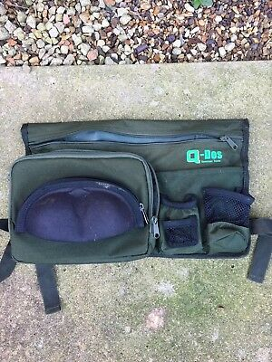 Bed Chair Tidy Storage Bag For Bedchair Carp Tackle