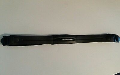 Garmin Heartrate chest strap,  heart rate monitor strap, ant+ hardly used