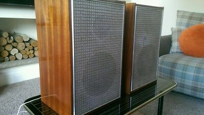 Vintage Russian Speakers Mac 1