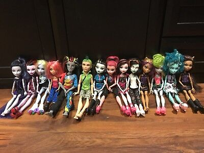 Monster High Bundle
