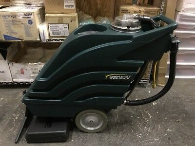 Used Nobles Power Eagle 1020 Extractor Industrial Carpet Cleaner Floor Machine