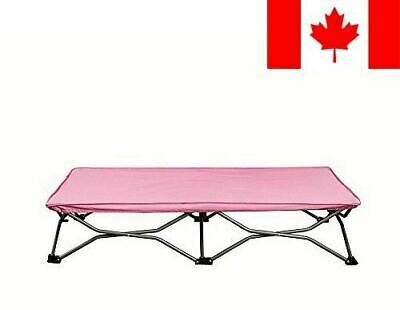Regalo Baby My Cot Portable Bed, Pink