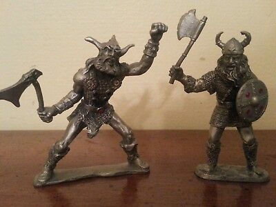 Rawcliffe pewter miniature Ral Partha D&D AD&D Dungeons Dragons Frost Giant OOP!