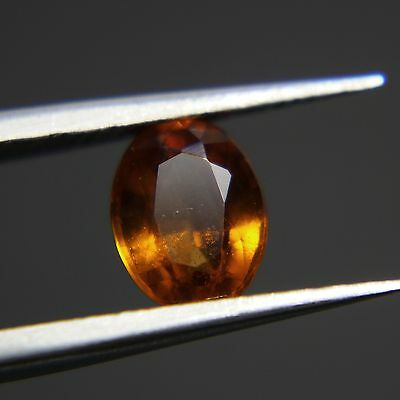 Vs-2-2.42 Ct Color Shift Natural Grossular-Andradite Gold Brown Garnet(Ag-3)