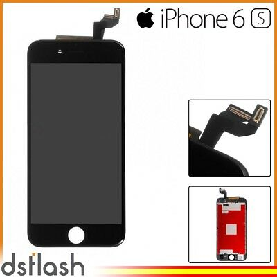 Pantalla Completa iPhone 6S LCD Retina Negro Display Tactil para Apple Negra