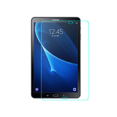 "9H Tempered Glass Screen Protector For Samsung Galaxy Tab A 10.1"" P580 P585"