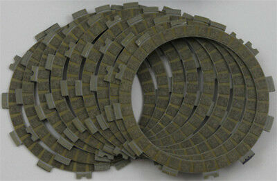 Vesrah VC-487 Clutch Disc Set