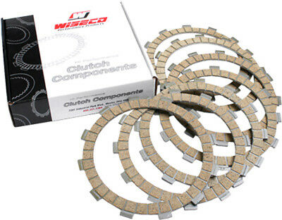 Wiseco WPPF011 Friction Clutch Plates