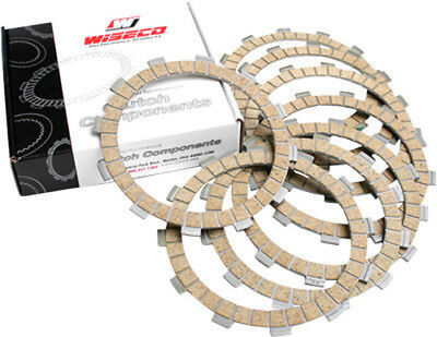 Wiseco WPPF004 Friction Clutch Plates