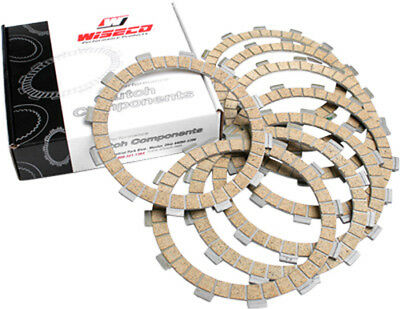 Wiseco WPPF021 Friction Clutch Plates