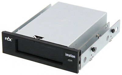 Imation Rdx-Sata Streamer 5.25'' / Tape 2.5'' Sata