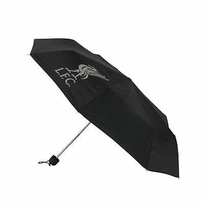 Liverpool FC LFC Compact Umbrella Official