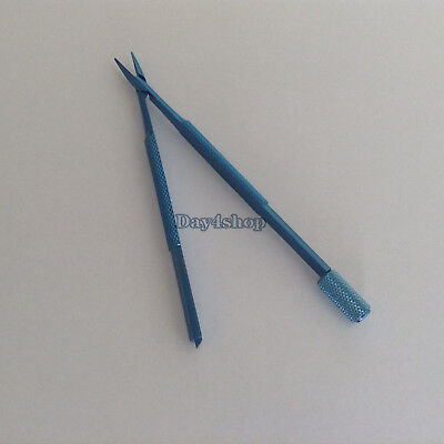 New Titanium Blade Breaker ophthalmic eye instrument