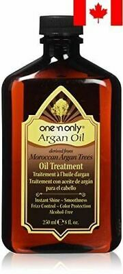 One 'n Only Argan Oil Treatment 8-Ounce, 1 Count