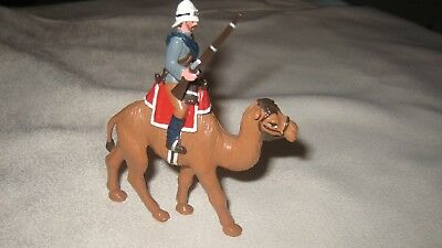 trophy toy soldiers Camel corps