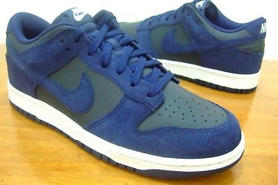 Original Mens Nike Dunk Low Sports Casual Fashion Retro Trainers Size 10