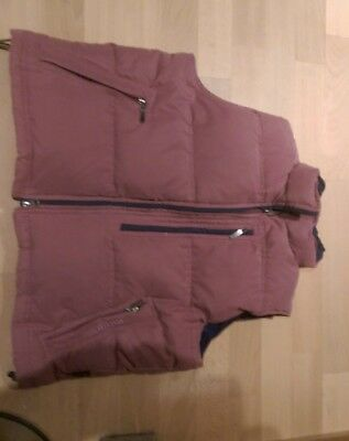 toggi down filled gillet man/Woman XL Excellent condition horse/walking/equestri