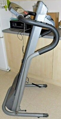 Horizon Fitness Motorised Treadmill - Sonic II