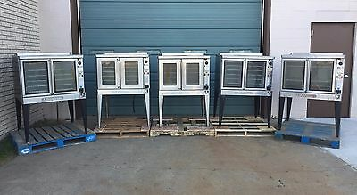 Lot of 5 Blodgett EF 111 Electric Convection Ovens ef 111 blodgett convection oven wiring diagram wiring diagram blodgett ef 111 wiring diagram at gsmx.co