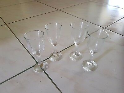 Sherry Glasses (4)
