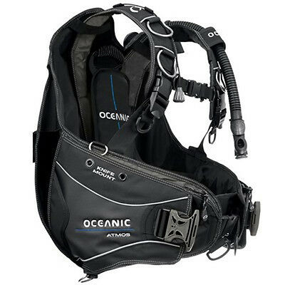 Oceanic Atmos BCD for Scuba Diving