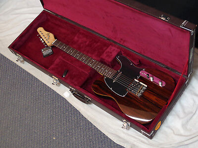 MICHAEL KELLY Custom Collection 1950s series CC50 FRALIN electric GUITAR w/ CASE