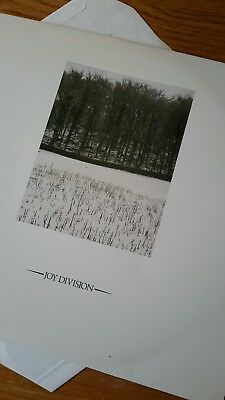 "joy division atmosphere 12"" single"