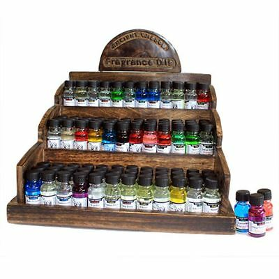 Fragrance oils 10ml oil burners home scents diffusers