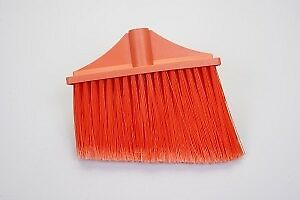 Safety Metal Free Sweeping Broom (Box of 12)