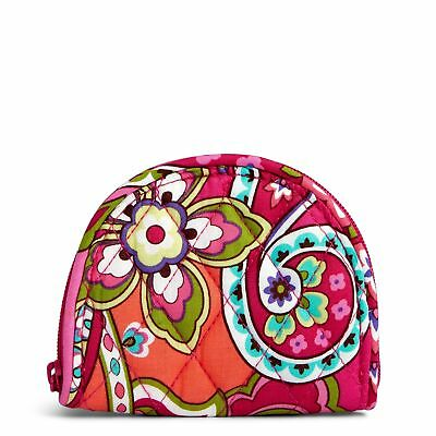 Vera Bradley Factory Exclusive Zip Coin Purse