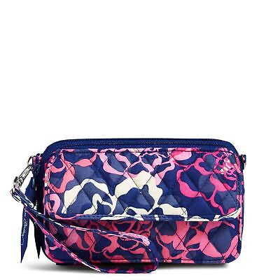 Vera Bradley Factory Exclusive All In One Crossbody foriPhone 6