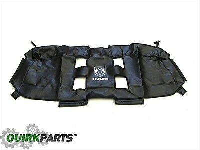 2014-2017 Dodge Ram 1500 3.0L Diesel Cold Weather Front End Cover Oem New Mopar
