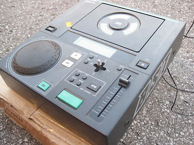 BST Cleving 156 DJ CD Player
