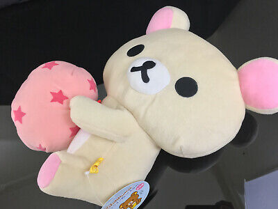 Rilakkuma Plush Toy Tissue Cover Korilakkuma KF 10201 japan
