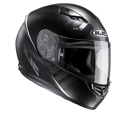 HJC Helm CS-15 Space MC5SF schwarz, Gr. XL(62)