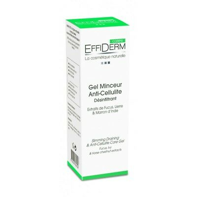 Effiderm Gel Minceur Anti-Cellulite