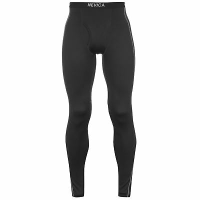 Nevica Vail Ski Baselayer Pants Mens Gents Salopettes Compression Armor Thermal