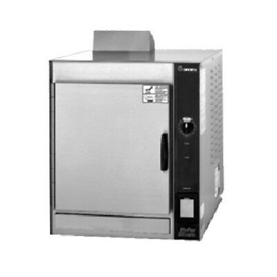 Groen HY-5G 1-Compartment Gas HyperSteam Convection Steamer - 62,000 BTU