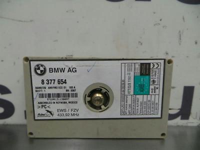 BMW E53 X5 Diversity Antenna Amplifier 65258377654