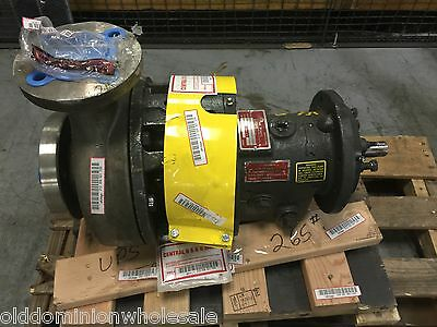 New Gusher PCL2x3-8SEH-C-B Centrifugal Pump IMP 25107-8.25 g.p.m 135